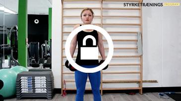 Shoulder shugs video