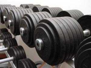 Tunge vægte