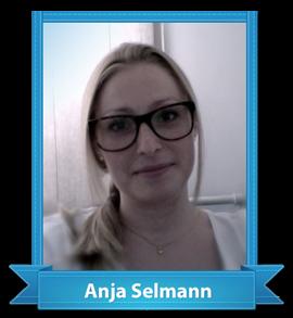 Kostekspert Anja Selmann
