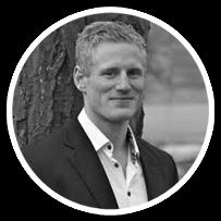 Thomas Dybro personlig træner