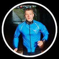 Tue Lindblad fitnesstræner