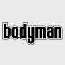 bodyman fitnesstøj