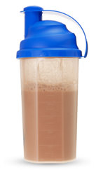 Protein shake guide til proteinpulver