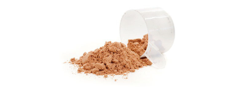 Protein pulver guide