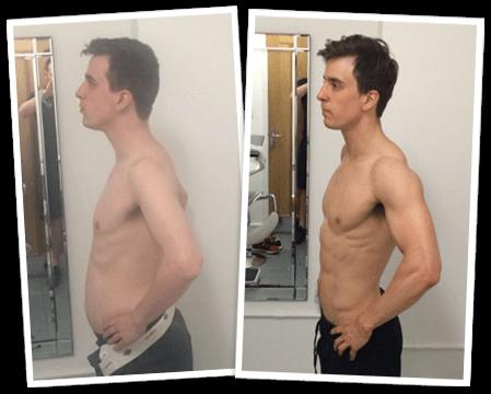 Bliv muskuløs med styrketræning