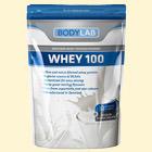 Bedste proteinpulver