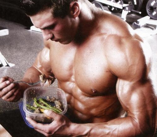 Bodybuilder kost