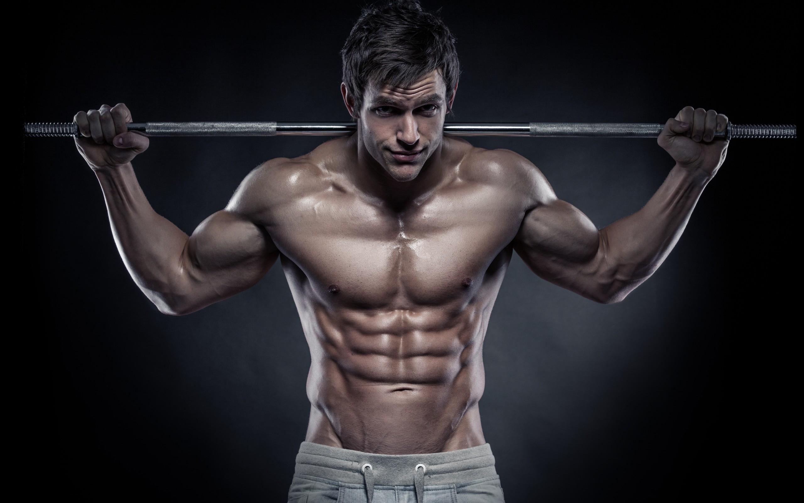 Træningsprogram muskelvækst