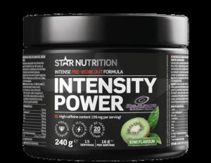 Star Nutirition - Intensity Power