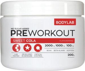Bodylab-PreWorkout