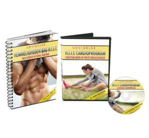 Cardio og konditionstræning
