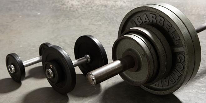 Større biceps