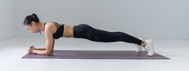 Styrketræning og aktiv livsstil