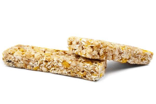 Proteinrige snacks