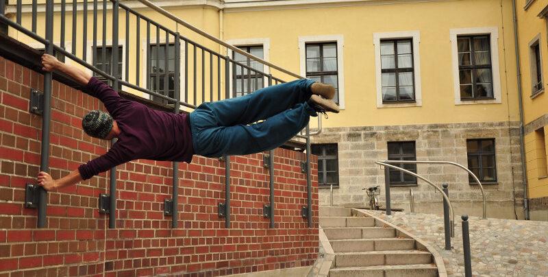 Kettlebell-træning og kropsøvelser