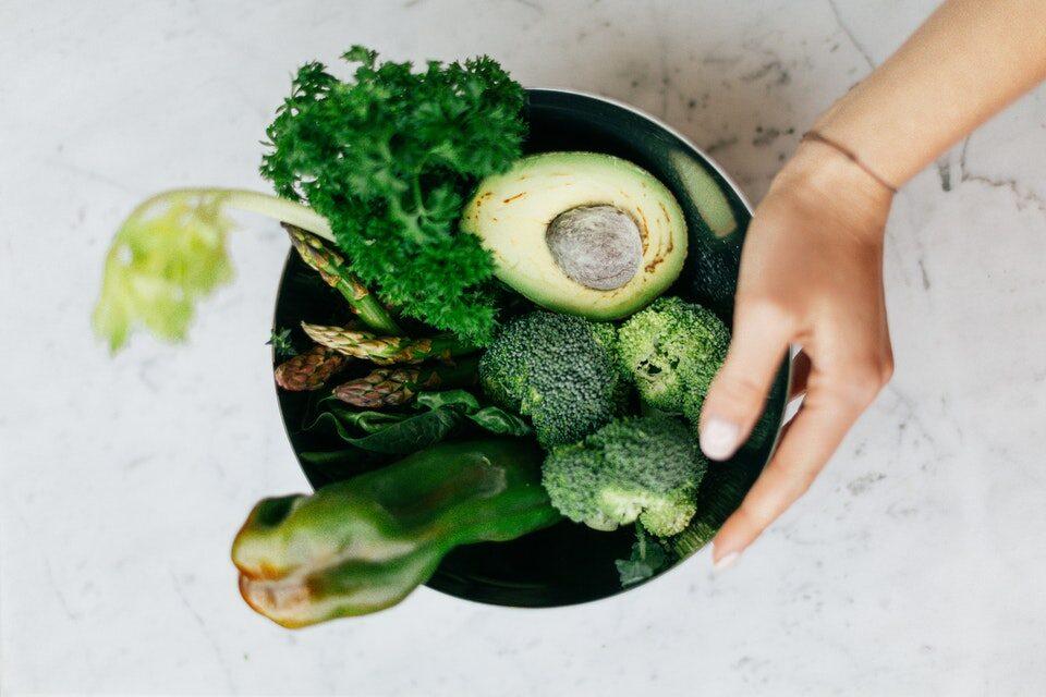 broccoli fødevarer